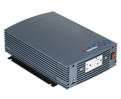 Samlex SSW-1500-12A Pure Sine Wave 1500w Inverter with Digital Remote