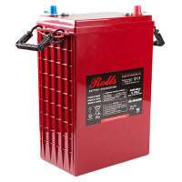Rolls S6-460 AGM 6v L16 415Ah Sealed Deep Cycle Battery