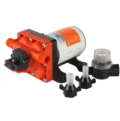 SEAFLO 12v Diaphragm Pump 5GPM 55PSI