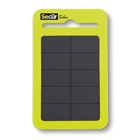 Secur Solar Power Pad 3000