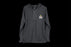 Men's Black Long Sleeve Shirt - The Cabin Depot