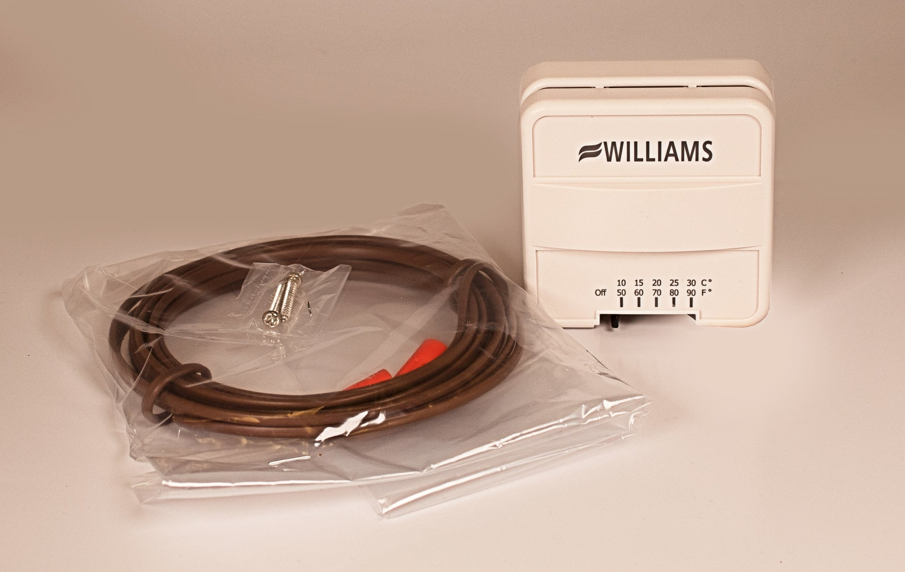 Williams 15' Wire for Thermostat
