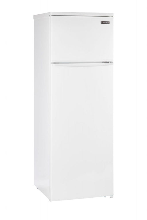 Unique 13.0 cu/ft Solar Powered DC Upright Refrigerator