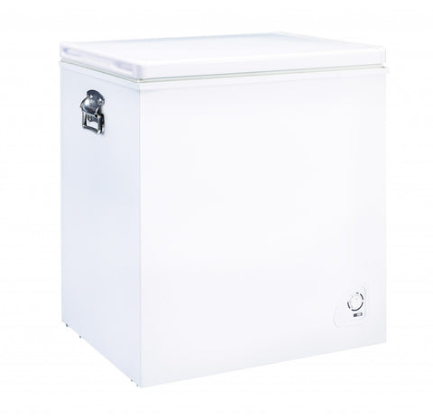 UNIQUE 1.7 CU/FT 12/24V DC Solar Chest Freezer