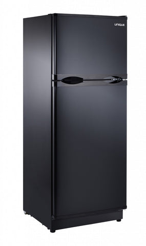 UNIQUE 10.3 CU/FT 12/24V DC Solar Fridge with Freezer