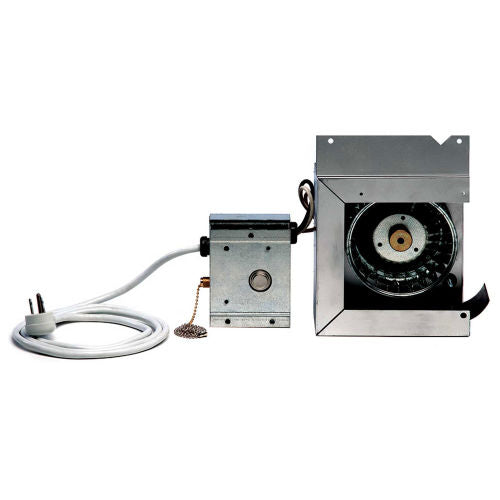 Williams High-Capacity Blower for Direct Vent Wall Furnaces