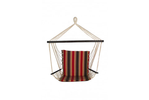 Bliss Metro Hammock Chair with Armrests