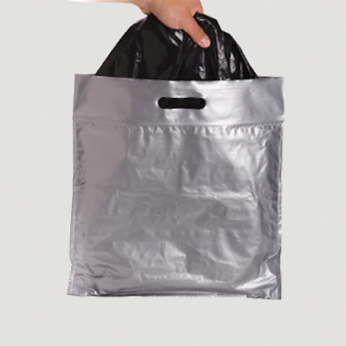Reliance Double Doodie Plus waste bags