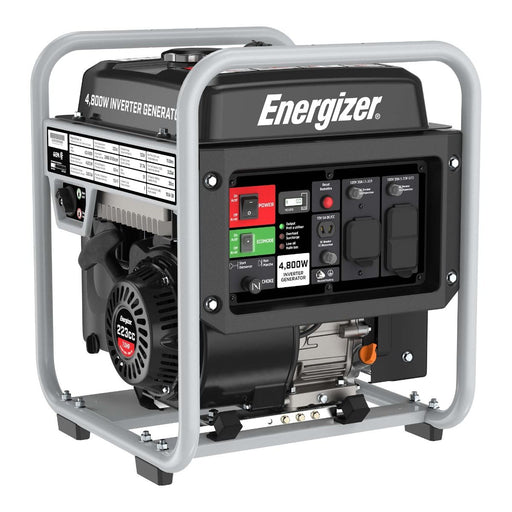 The Energizer eZV4800 Portable Generator