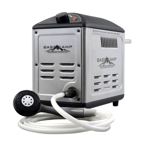 Mr. Heater BaseCamp BOSS-XB13 Model # F235300