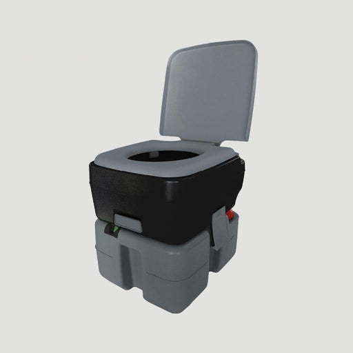 Reliance Flush N Go Portable Toilet 3320