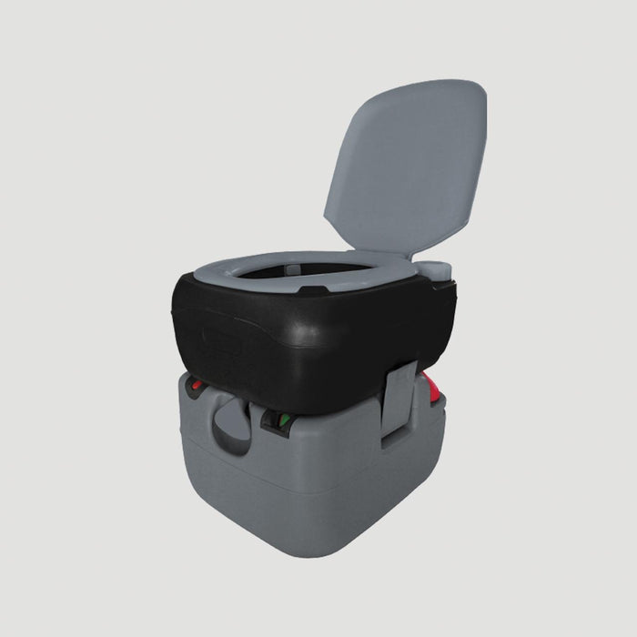 Reliance Flush N Go Portable Toilet 4822E