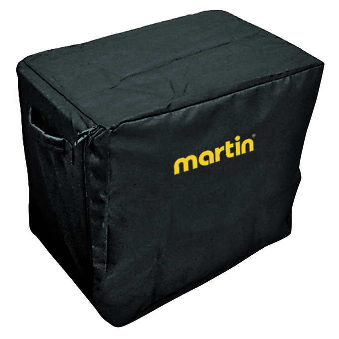 Martin Portable Propane Oven & Stove Cover Leisure The Cabin Depot- The Cabin Depot Off-Grid Off Grid Living Solutions Cabin Cottage Camp Solar Panel Water Heater Hunting Fishing Boats RVs Outdoors