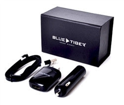 Blue Tiger Accessories