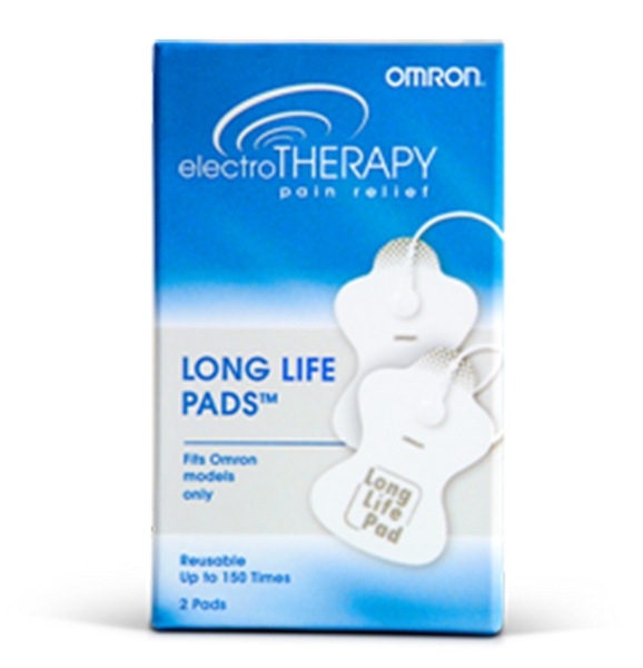 Omron PMLLPAD electroTHERAPY Long Life Pads