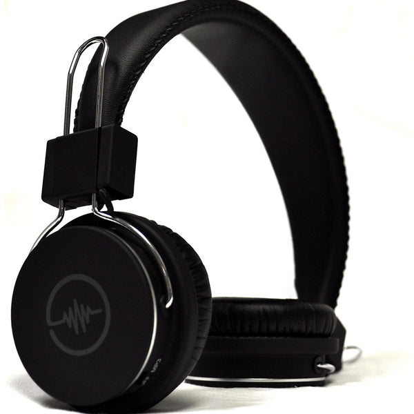 Blue Tiger SOUND TRAX Bluetooth Headphones
