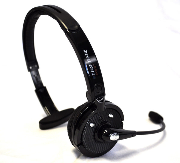 Blue Tiger Pro Truckers Headset