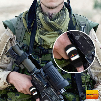 PowerSplint for US-Military