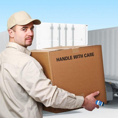 PowerSplint for Moving-and-Deliveries