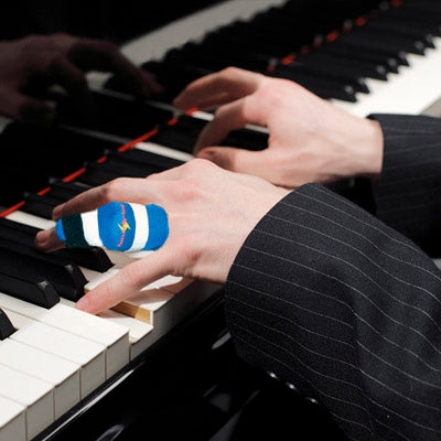 PowerSplint for Piano Players