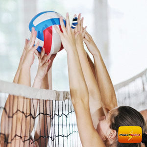 PowerSplint for Volleyball