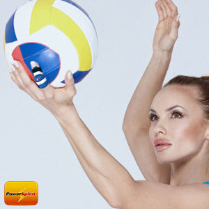 PowerSplint for Womens Volleyball