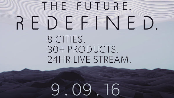"Roland 909 Day - Live Stream Roland's ""The Future. Redefined."" Event"