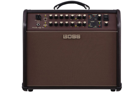 What Is an Effects Loop on a Guitar Amp?