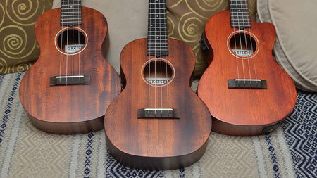 Monthly Ukulele Meetup - 3/4/18