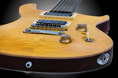 What's the Difference Between Passive and Active Pickups?