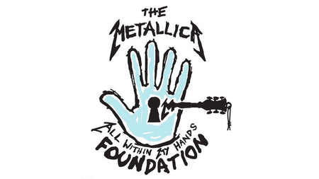 Metallica's Day of Service - 5/23/18