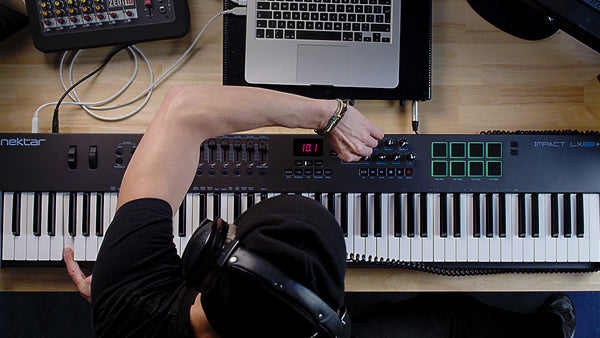MIDI Controllers: Why do you need one?
