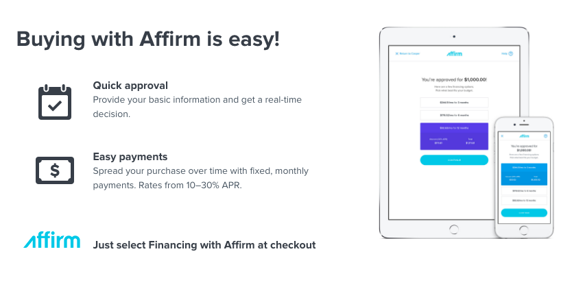 Affirm Payments