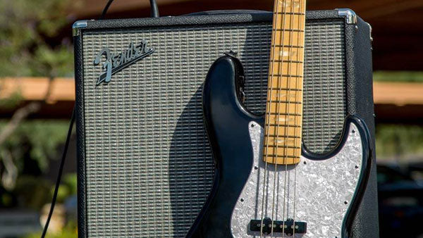 Fender Rumble Bass Combos