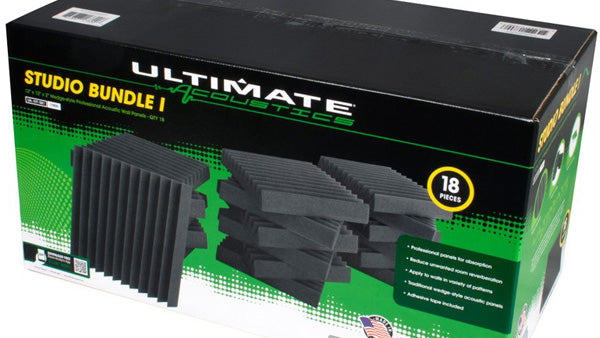 Ultimate Support Studio Foam