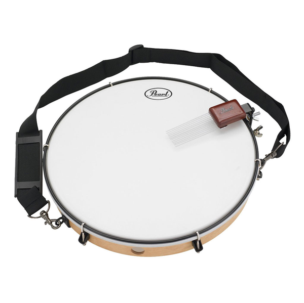 Pearl PFR14HK Hip Kit Frame Drum/Snare Slap Pack - Bananas at Large