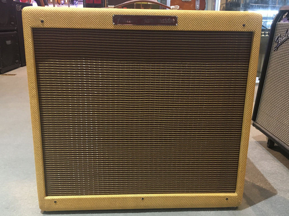 Fender '57 Bandmaster Reissue 3x10 (Joe Satriani Private Collection) (Pre-Owned)
