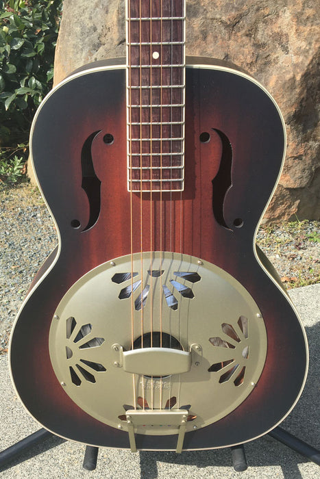 Gretsch G9241 Resonator (Pre-Owned)
