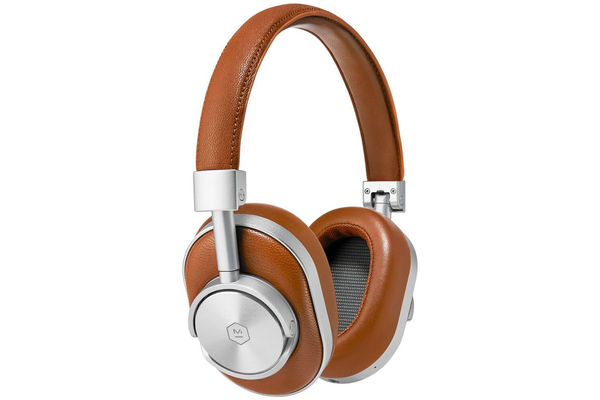 Master & Dynamic MW60S2 Wireless Over Ear Headphones