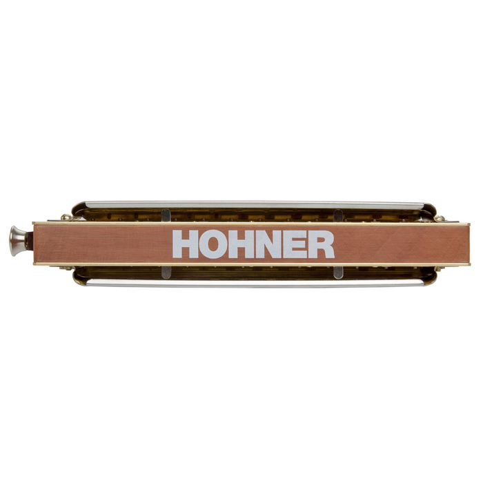 Hohner 270BX-C Chromonica Series Super Chromonica - Key of C