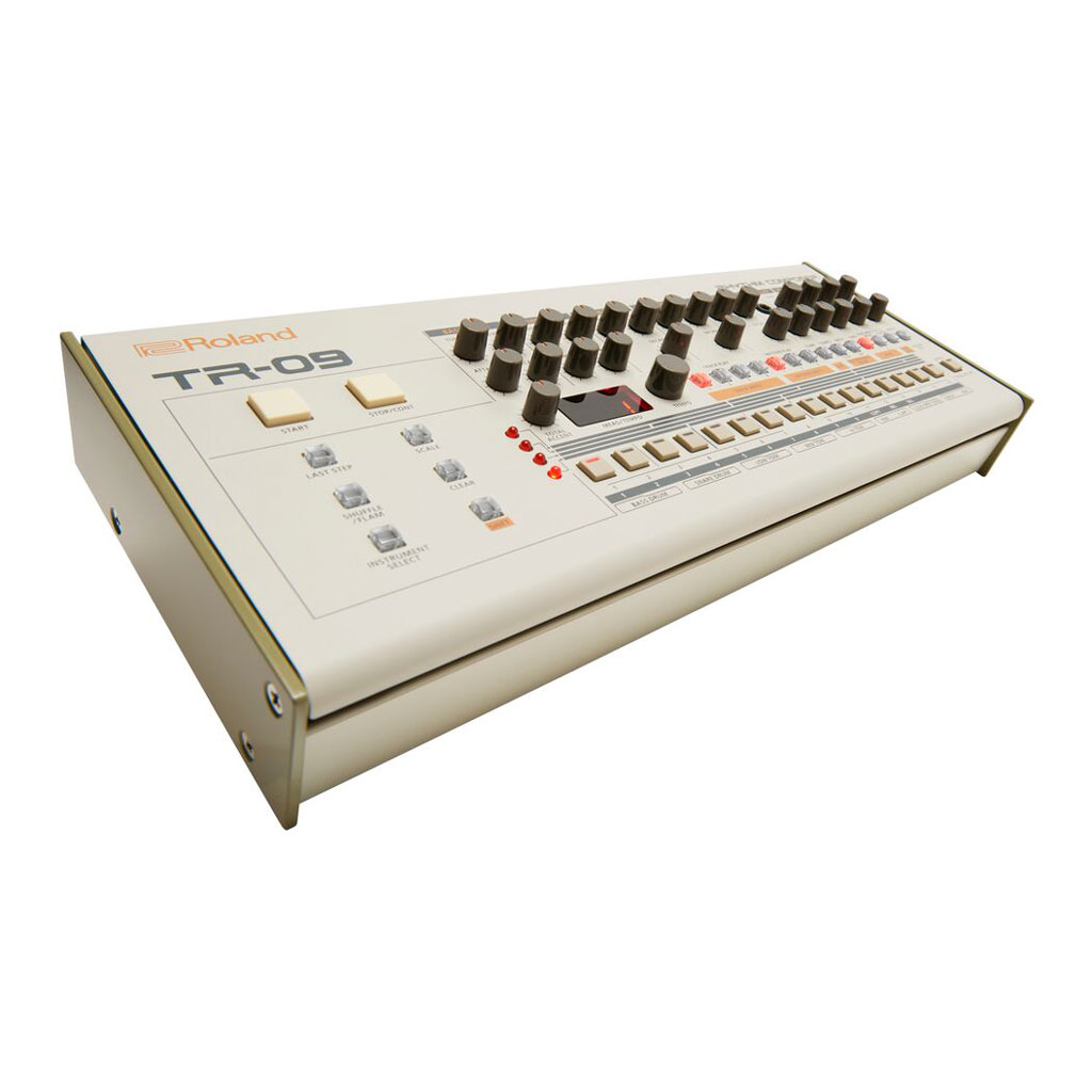 Roland TR-09 Rhythm Composer - Bananas at Large - 2