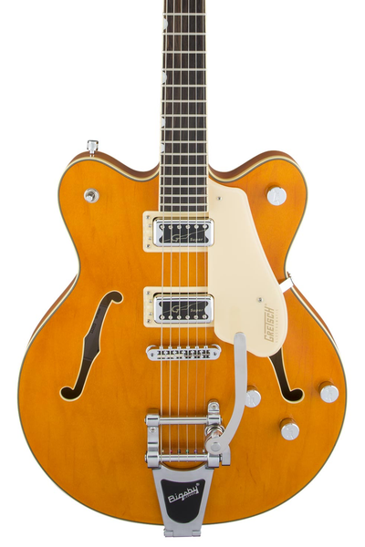 Gretsch G5622T Electromatic with Rosewood Fingerboard - Vintage Orange