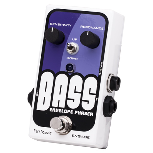 Pigtronix BEP Bass Envelope Phaser Pedal - Bananas at Large