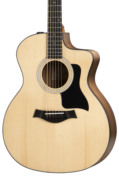 Taylor 114ce Grand Auditorium Acoustic Electric Guitar