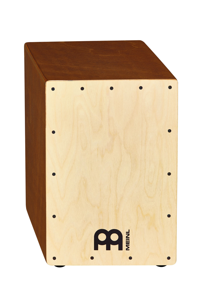 Meinl JC50LBNT Jam Cajon - Almond/Natural - Bananas at Large