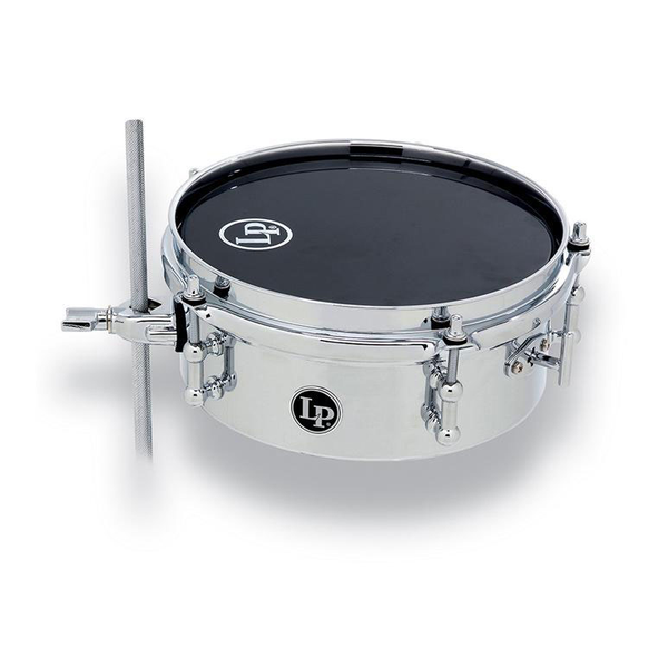 Latin Percussion LP846-SN 6 In. Micro Snare - Bananas at Large