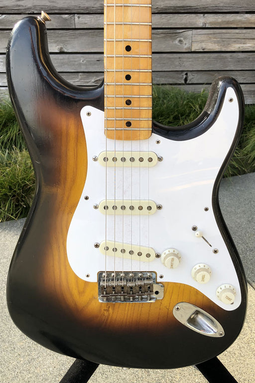 Fender 1956 Stratocaster (Pre-Owned) (Joe Satriani Private Collection)