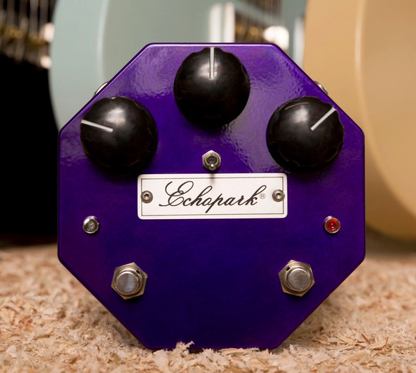 Echopark F-3 Chronic Fuzz Unit