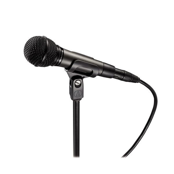 Audio Technica ATM410 Cardioid Dynamic Handheld Microphone - Bananas At Large®