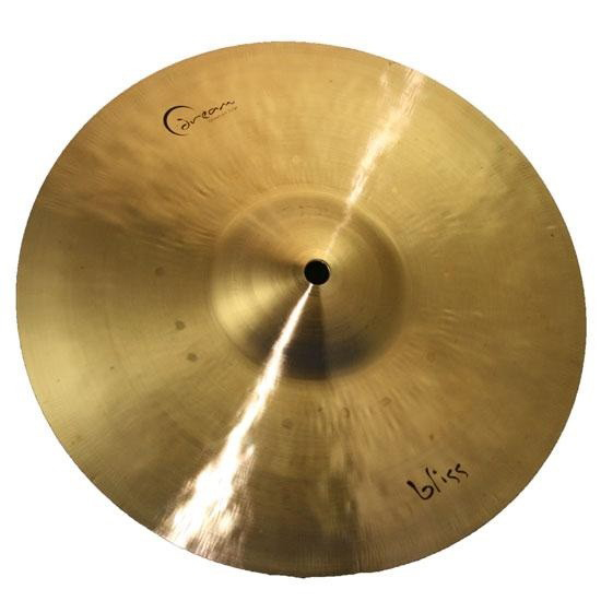 Dream Cymbals BSP12 Bliss Series 12 in. Splash Cymbal - Bananas at Large - 2